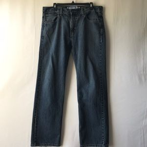 Denizen 299 Loose Fit Jeans From Levi's